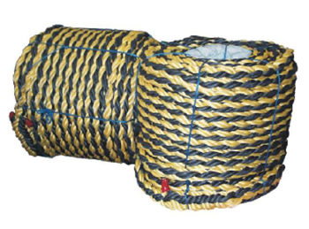 Goldstrand Fibre Ropes
