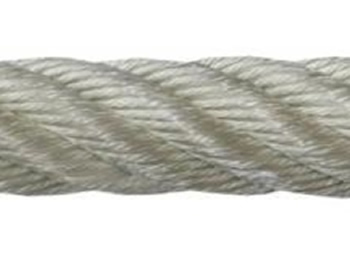 Monolon Gold Fibre Rope