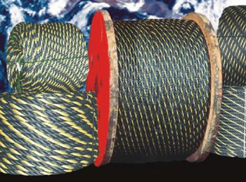 Gold Strand Wires